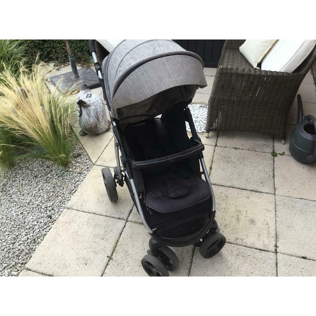 3 Wheel Prams Argos Pushchair Cuggl Code699 5346 Argos In Great Yarmouth Norfolk Gumtree