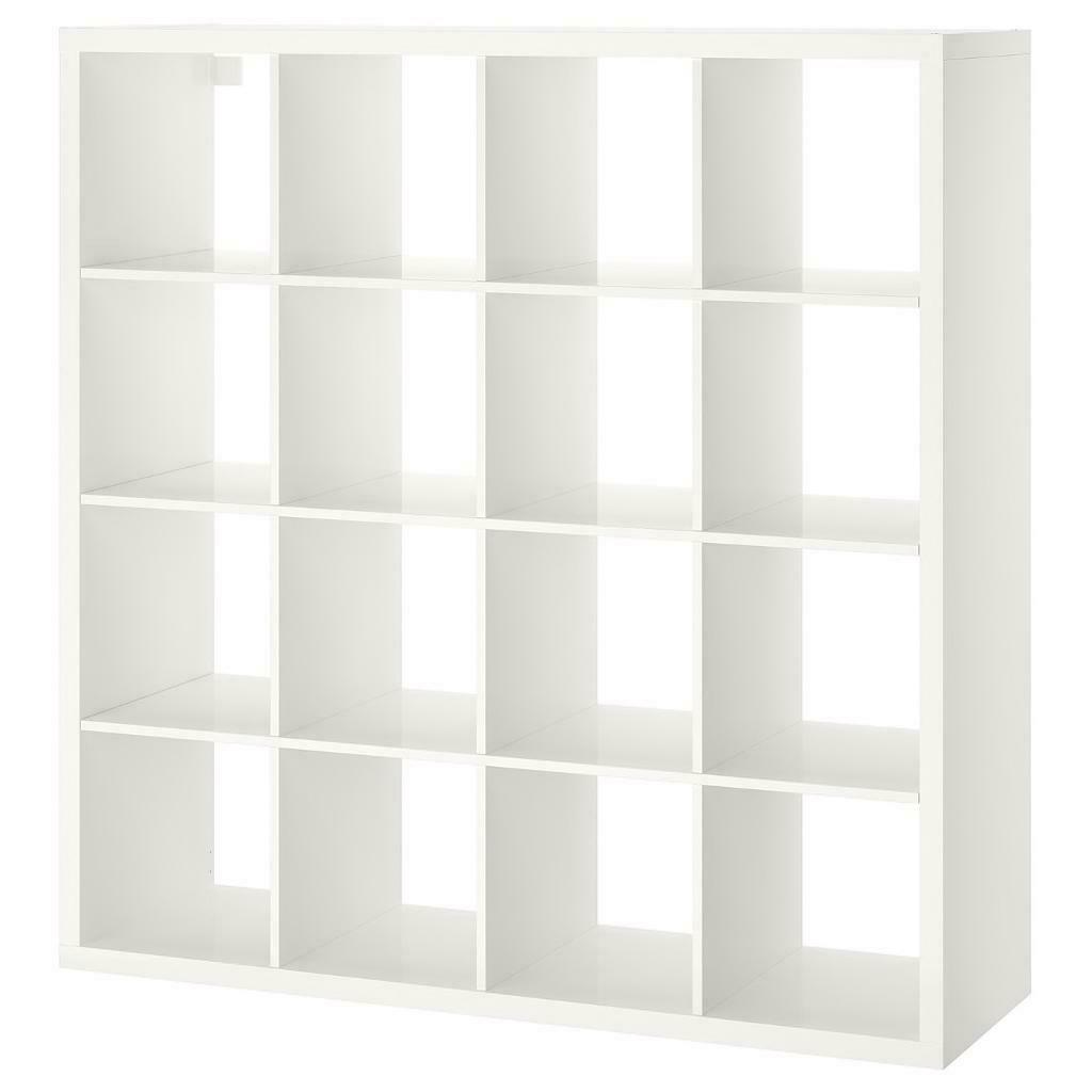 Ikea Expedit Ovet Ikea Kallax Shelving Unit In Kintore Aberdeenshire Gumtree