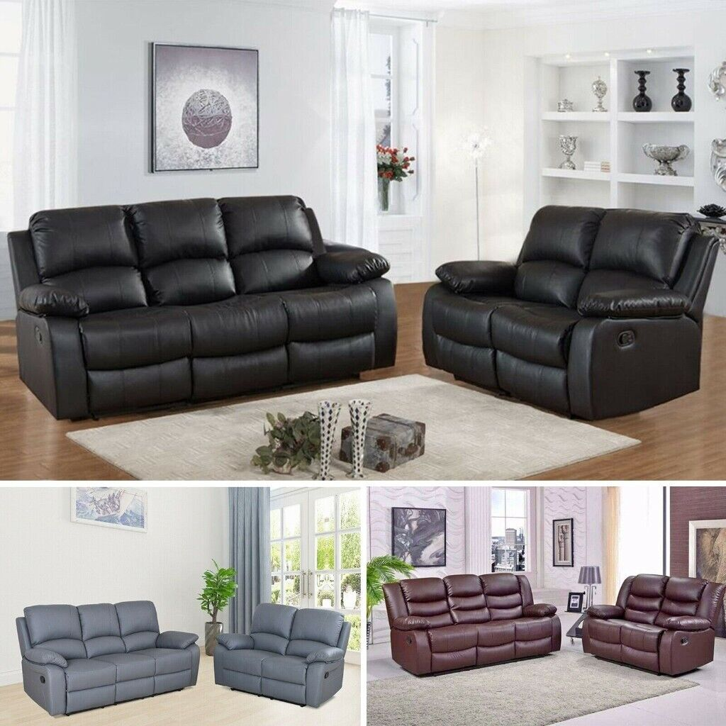 New Stoke Brand New Recliner 3 2 Corner And 3 2 1 Sofa Set In Loughton Essex Gumtree
