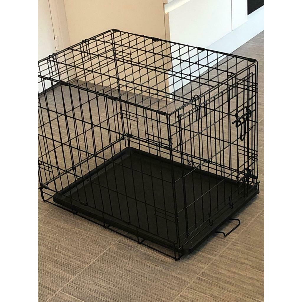 Cat Cage Gumtree Small Dog Or Cat Cage In Bonnybridge Falkirk Gumtree