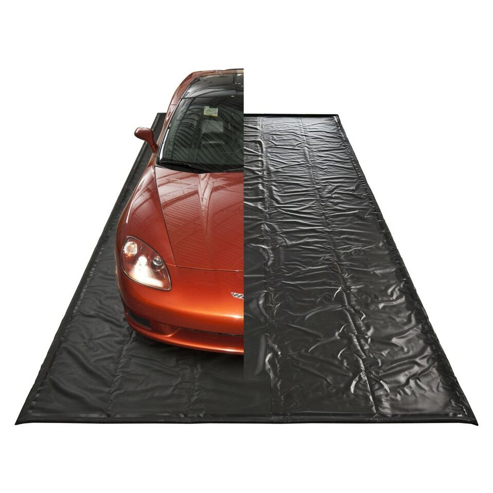 Auto Floor Guard Car Pad Car Mat Garage Floor