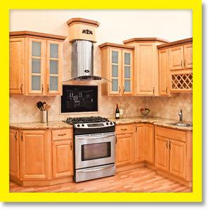 All wood kitchen cabinets 10x10 rta richmond