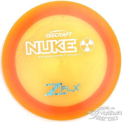 Disc Golf - Discraft Nuke - 5 - Trainers4Me