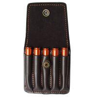 Tourbon Rifle Bullets Wallet Cartridges Holder Ammo Pouch ...