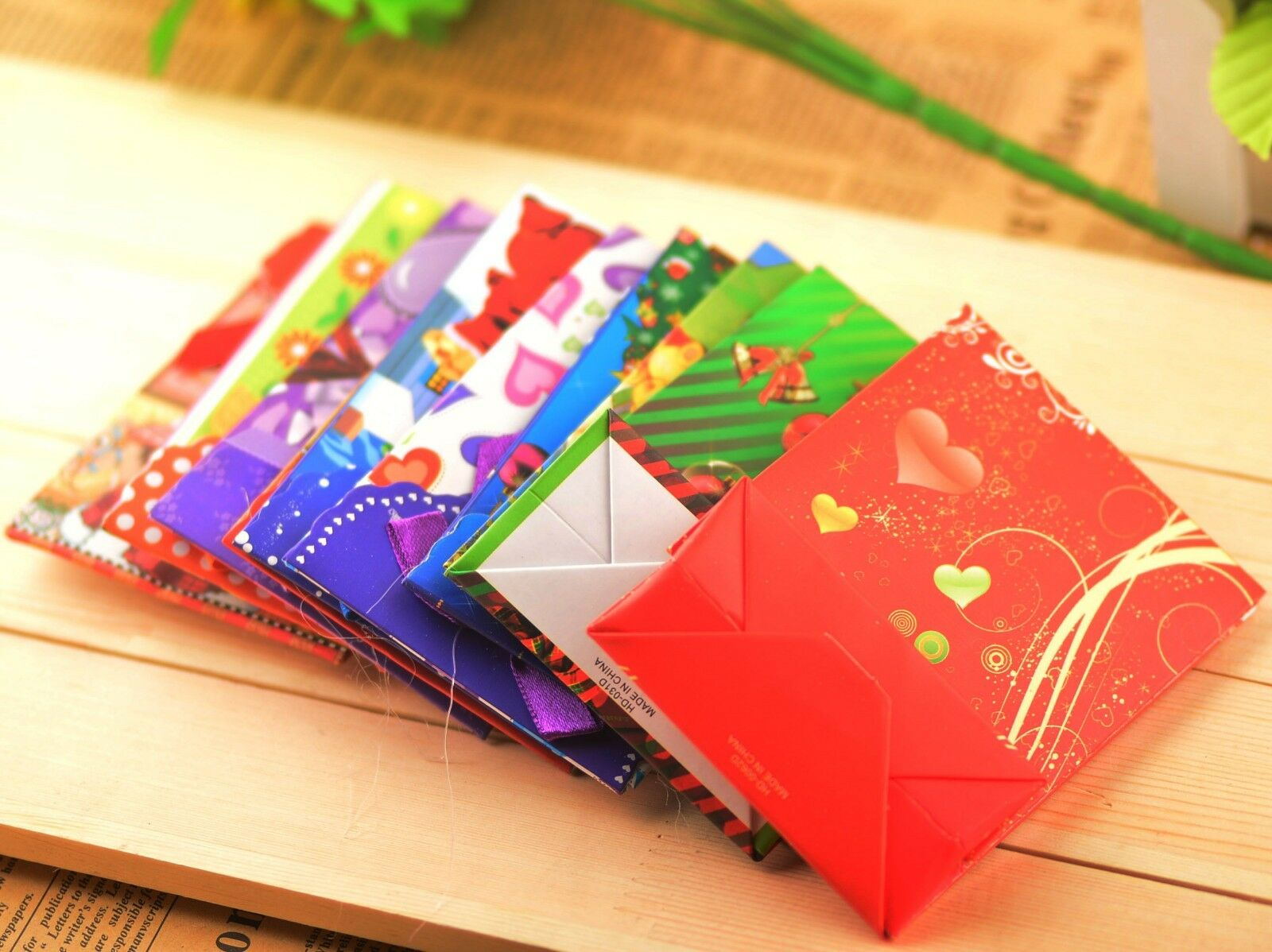 Paper Gift Bags Wholesale Wholesale Mixed Lots 5pcs Paper Shopping Gift Bags