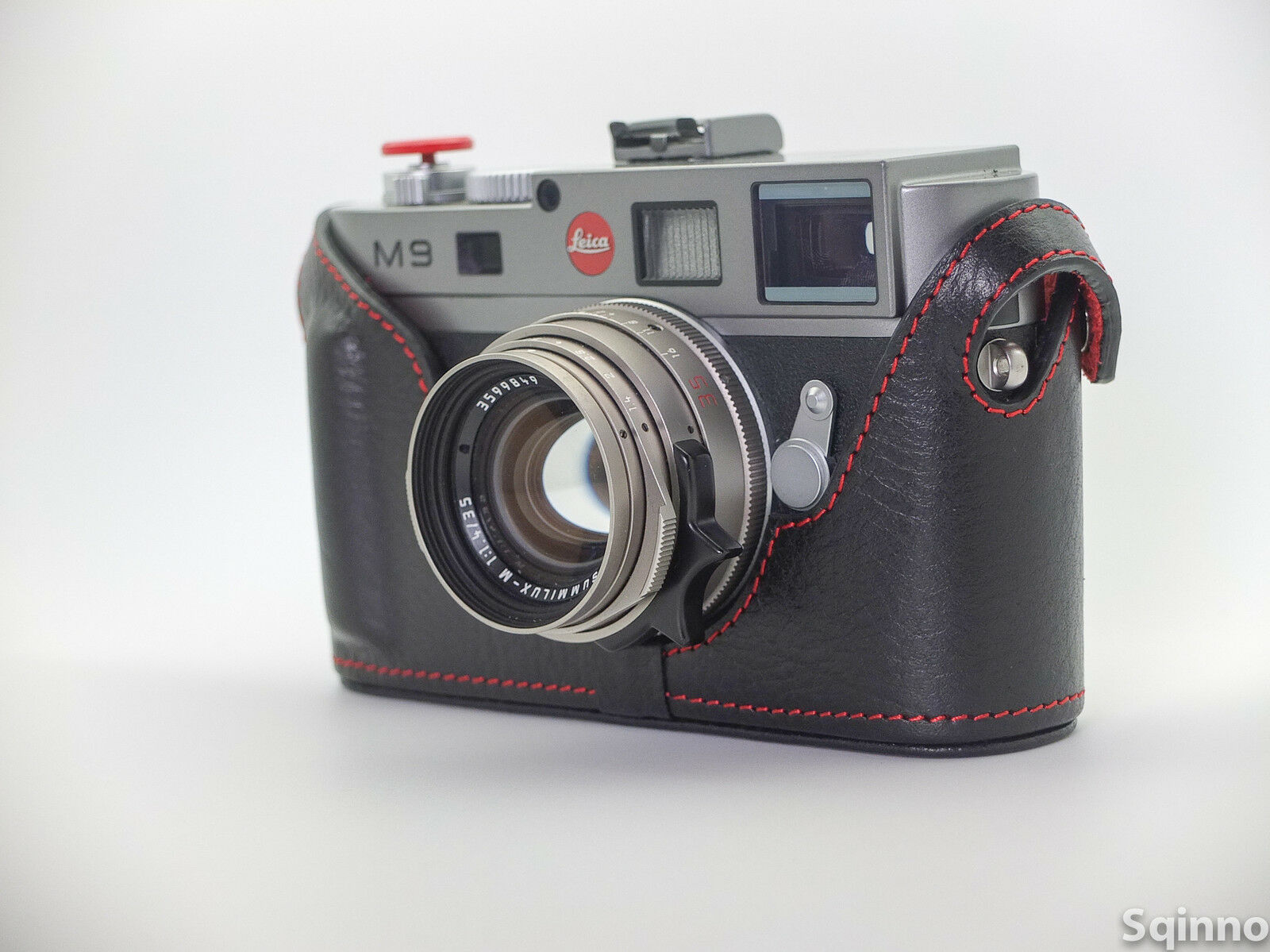 Arte Di Mano Half Case Leica M9p Deals On 1001 Blocks