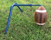 How to Make a Football Kicking Holder   eBay