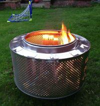 7 Outdoor Fire Pit Ideas   eBay