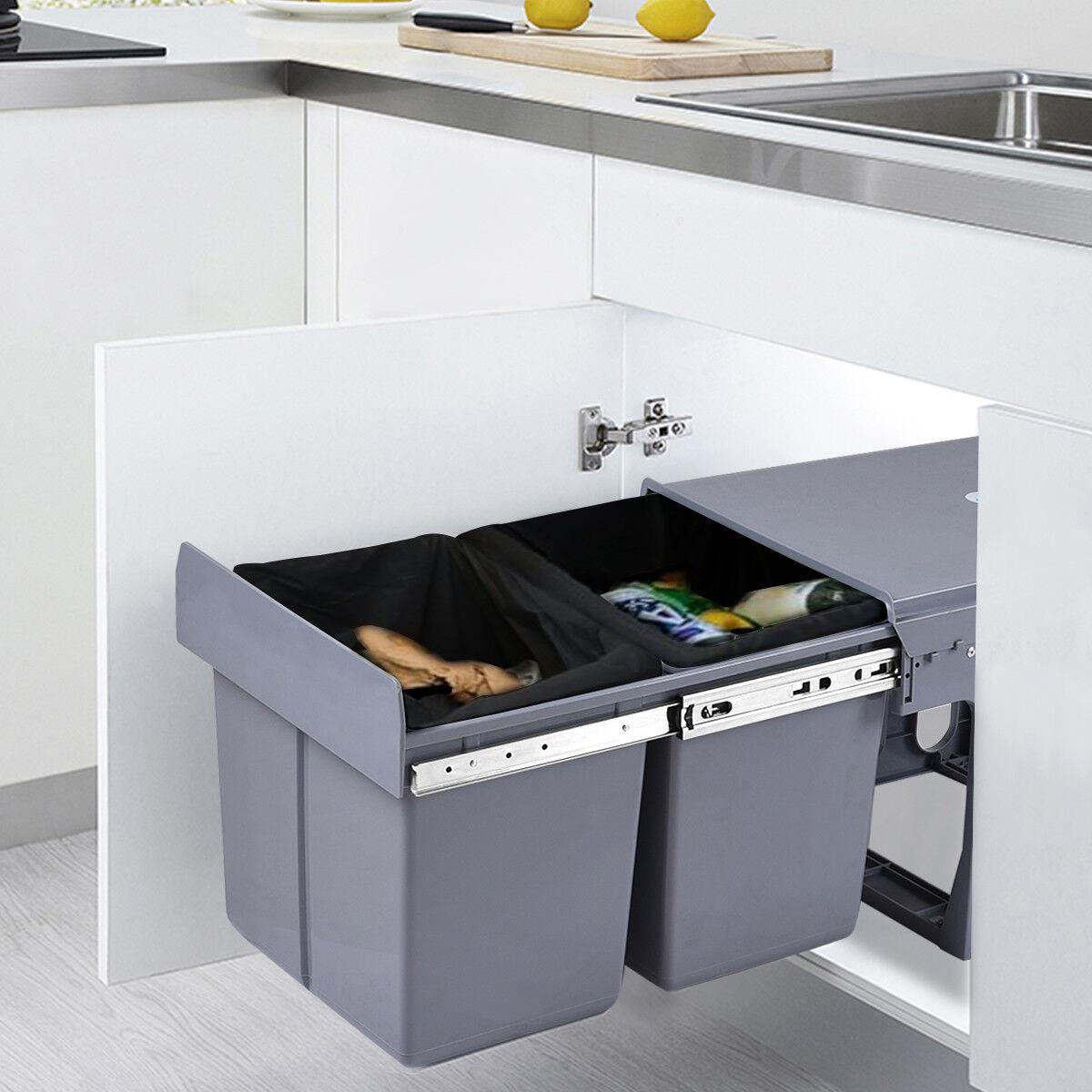 Einbau Mülleimer Küche Wesco | Wesco Mülleimer Küche