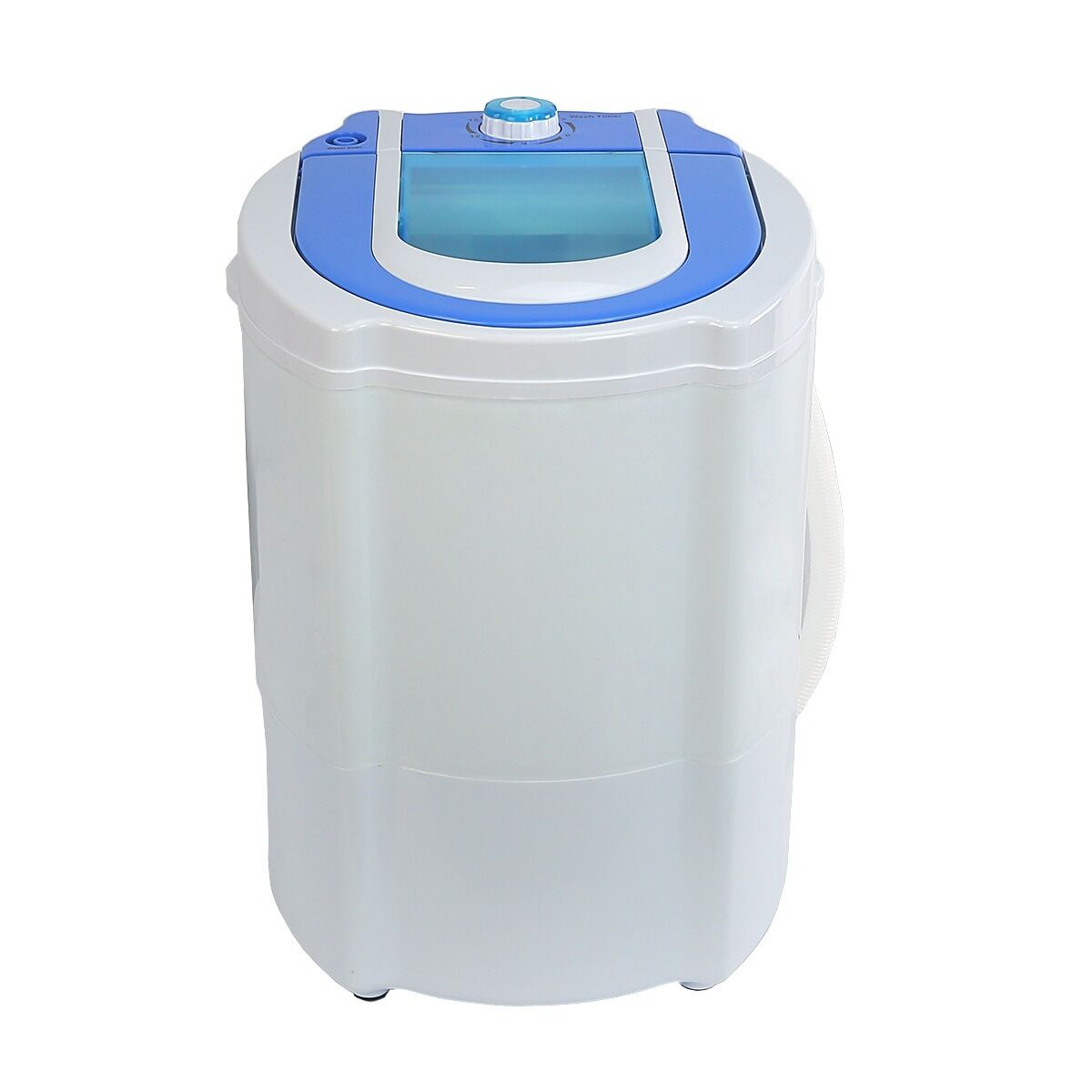 Best Rated Countertops Portable Countertop Mini Washing Machine 5lbs Rated Max