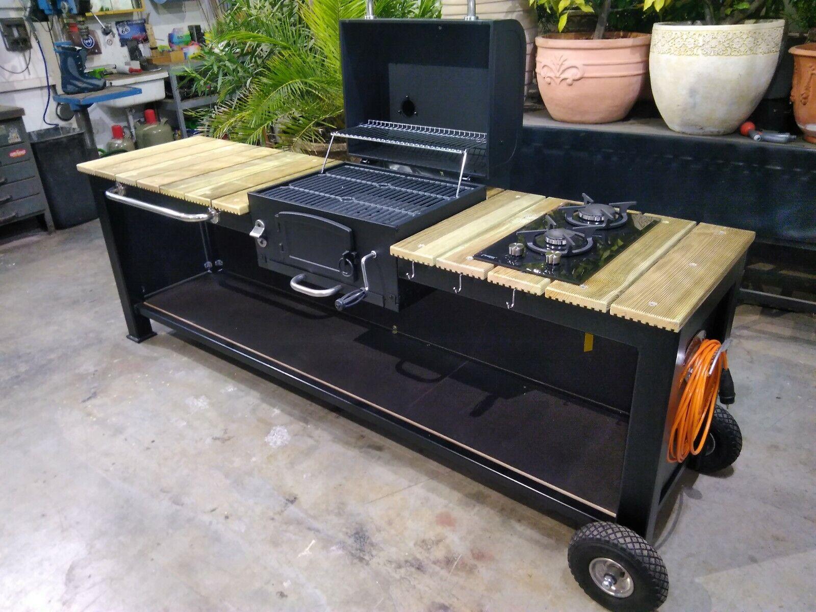 Outdoorküche Mit Spüle Opinie : Grillplatte outdoor küche gartenküche und outdoorküche grillen
