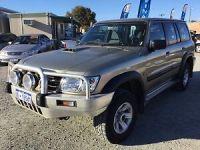 Nissan Patrol For Sale in Bunbury Region, WA | Nissan ...