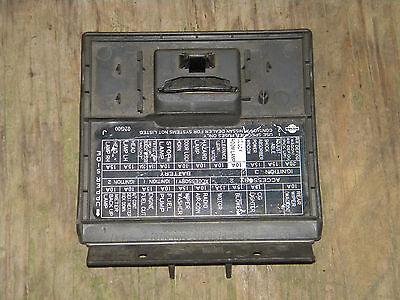 pathfinder fuse box similiar nissan altima fuse box diagram keywords