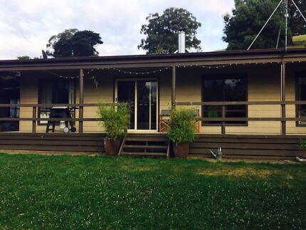 Wanted To Rent A Farm House With Acreage Neerim South Jindivick