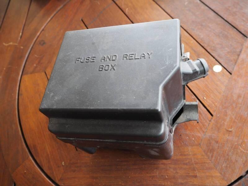 Alfa Romeo 147 fuse box Engine, Engine Parts  Transmission