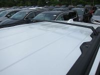 2017 Chrysler Pacifica Stow 'N Place Roof Rack Roof Rails ...