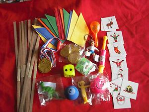 Christmas Cracker Toys Ebay