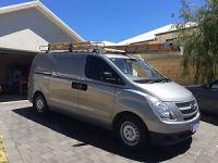hyundai iload roof racks | Cars & Vehicles | Gumtree ...