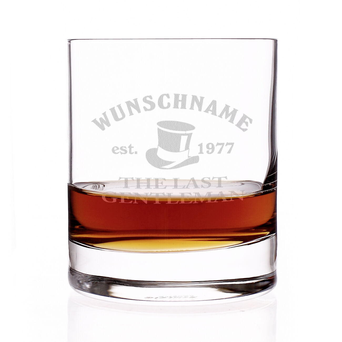 Glastisch Mit New York Motiv Stölzle New York Bar Whisky Glas Mit Gratis Gravur Motive