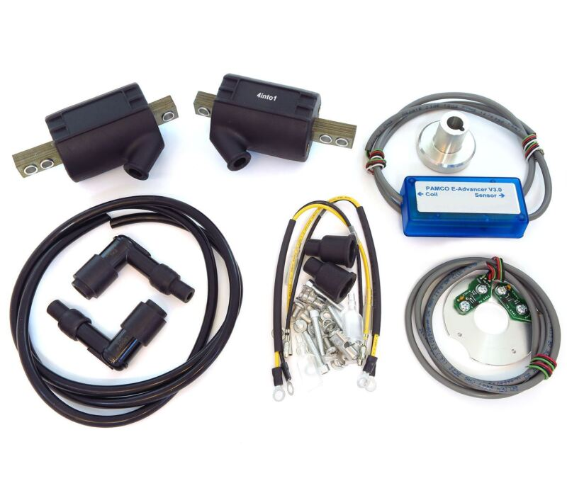 CB360 Motorcycle Parts Parts and Accessories Electrical Components