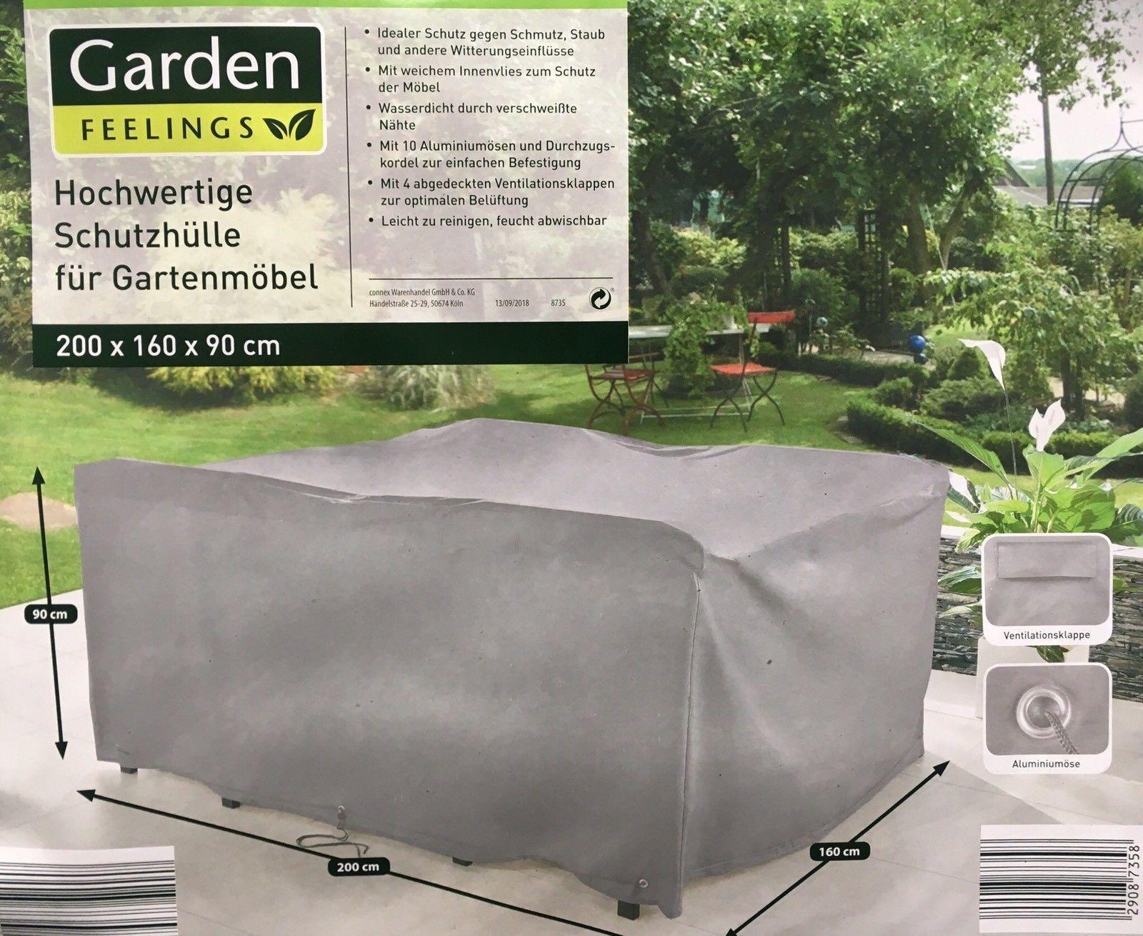Garden Feelings Gartentisch Garden Feelings Gartenmöbel Yct Projekte