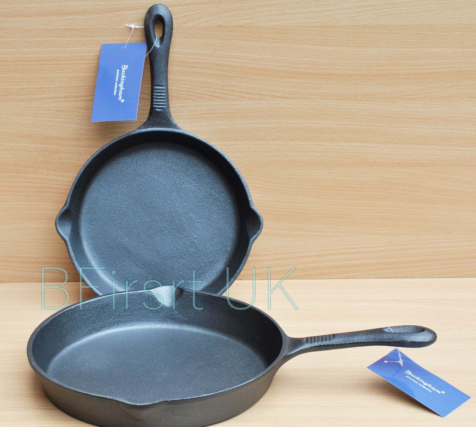 Ovenproof Frying Pan Induction Cast Iron Grill Fry Frying Pan Skillet Oven