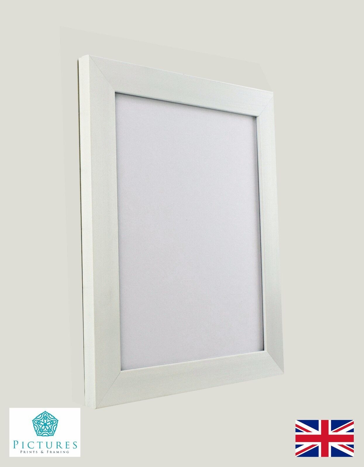 A2 White Frame Details About White Photo Picture Poster Panoramic Frames 13x13