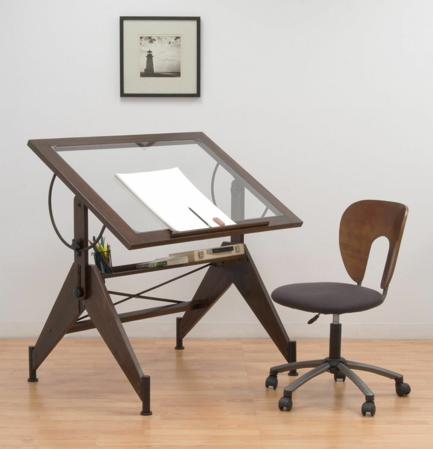 Drafting Table Design How To Build A Drafting Table Ebay