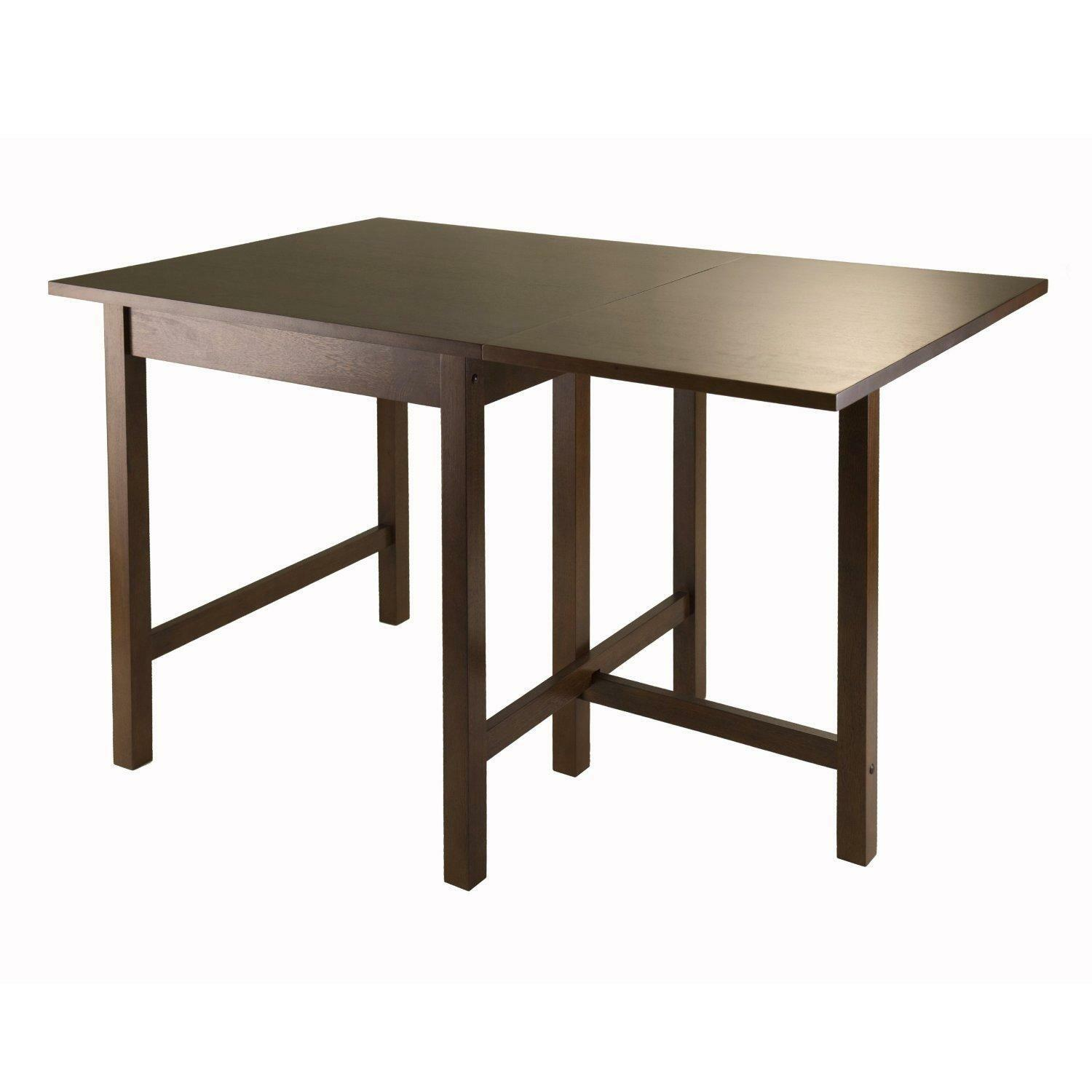 Smalle Tafel Drop Leaf Dining Table Ebay