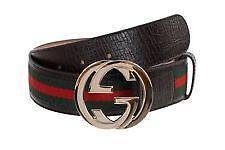Gucci Belt Ebay