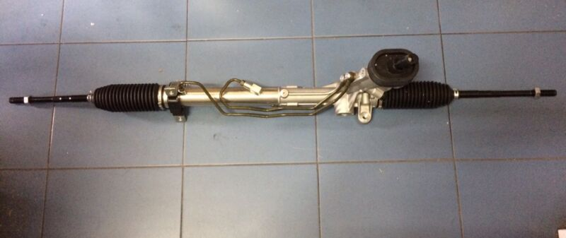 Polo 14 16 Bah Blm By Power Steering Rack Isipingo