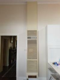 vulcan wall furnace | Air Conditioning & Heating | Gumtree ...
