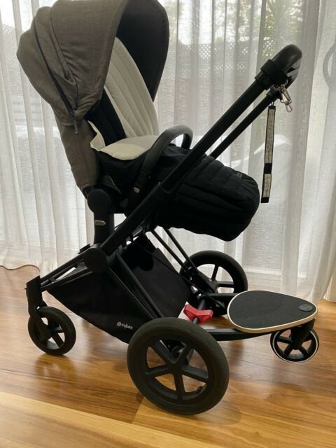Cybex Stroller Gumtree Cybex Priam Luxury Stroller For Active Families Prams