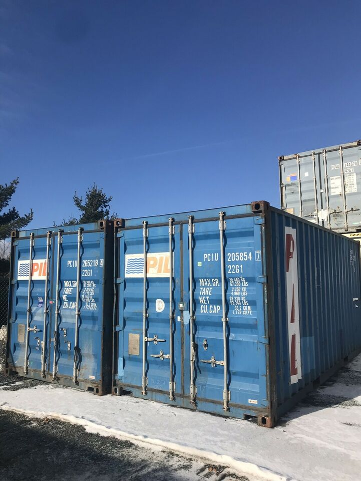 20 Storage Containers Mint Best Prices Storage - Storage Mississauga Prices