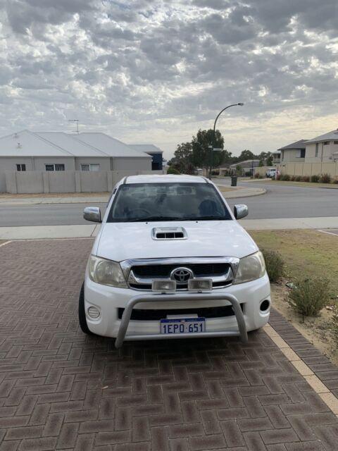 Toyota Hilux Cars, Vans  Utes Gumtree Australia Wanneroo Area