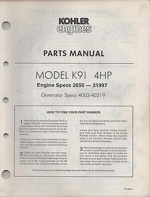 Manuals - Snowmobile Engine Parts Manual - 9 - Trainers4Me