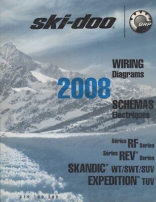 Manuals - Snowmobile Wiring Diagrams
