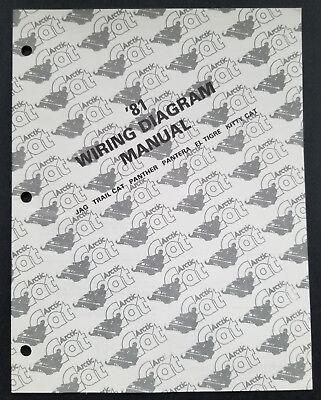 1975 El Tigre Wiring Diagram circuit diagram template