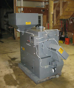 Automatic Coal Fired Stoker Boiler Furnace Coal Gun