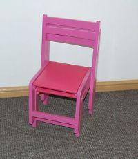 Kids Stacking Chair/Kids Pink Chair/School Chair/School ...