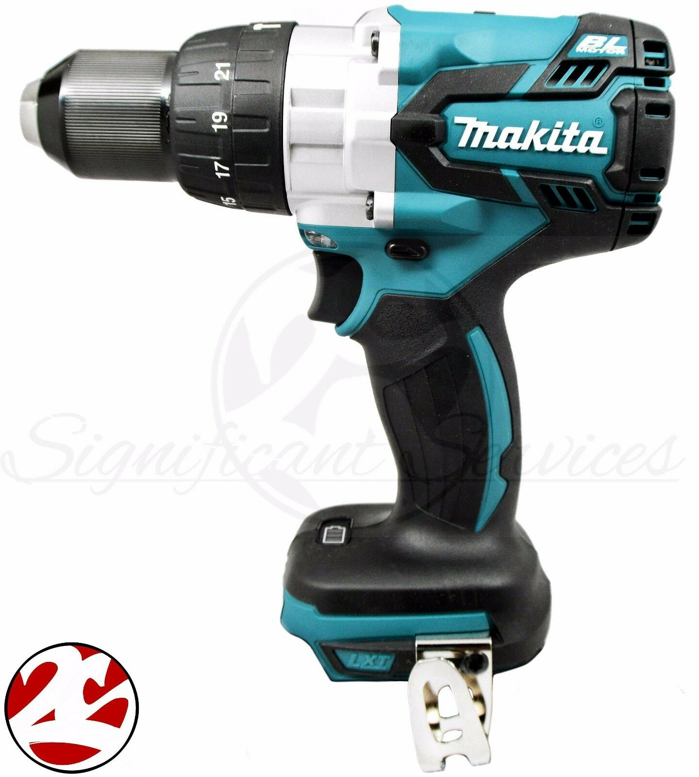 Makita Accuboor Set Makita Xph07z 18v Lxt Lithium Ion Brushless 1 2 Quot Cordless