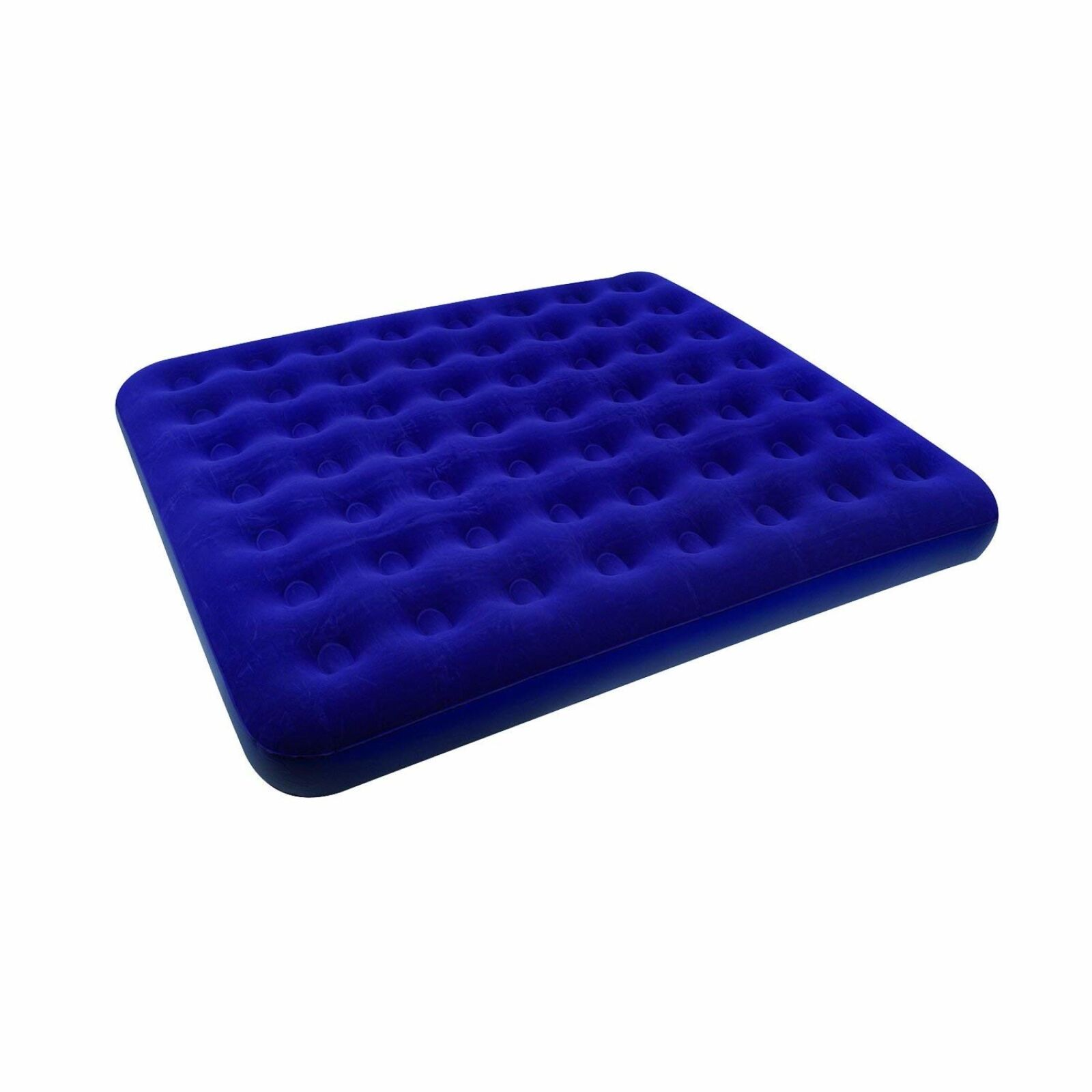 King Size Air Bed Camping Details About Stansport Air Bed King Size Blue Mattresses Airbed Camping Outdoor