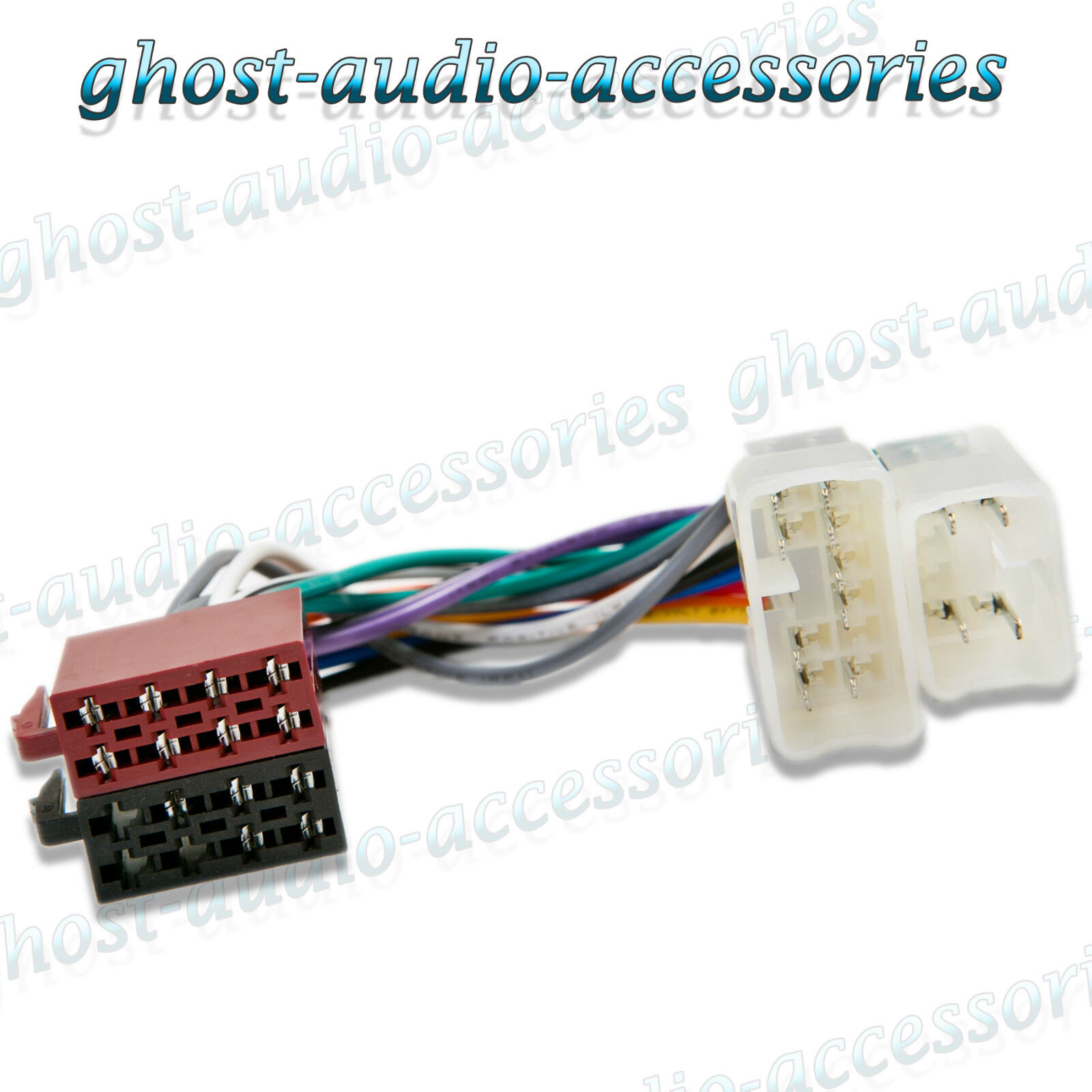 audio wiring harness kits