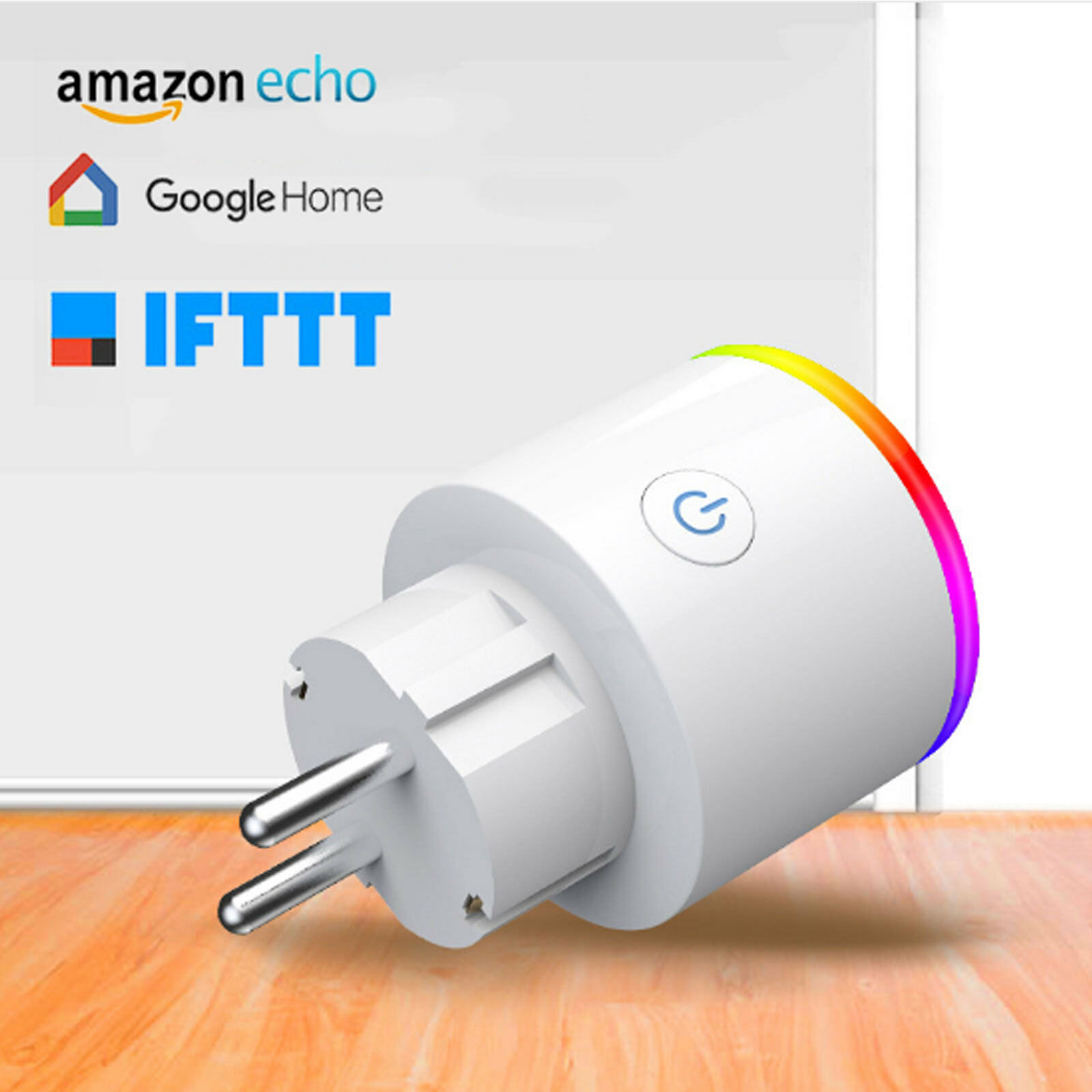 Steckdosen Amazon Details Zu Wifi Smart Steckdose Wlan Amazon Alexa Google Home Fernbedienung Socket Switch
