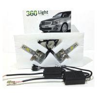 H7 LED Birnen, H7 LED Scheinwerfer Nachrstung Umrstung