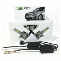 H7 LED Birnen, H7 LED Scheinwerfer Nachrstung Umrstung ...