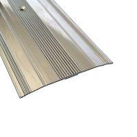 Carpet Metal Cover Strip, Door Bar Trim - Threshold ...