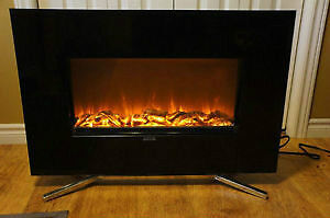 Electric Fireplace Fireplaces Buy Or Sell A Heater