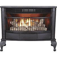 Cedar Ridge Hearth Vent Free Natural Gas Propane LP ...