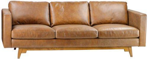 Ebay 2 Seater Leather Sofa Full Grain Leather Sofa | Ebay